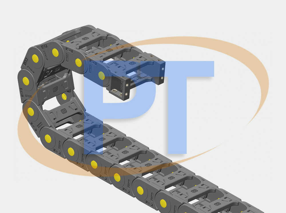 Sê-ri H20Q.1.S – cầu có thể được mở ở cả hai bên
