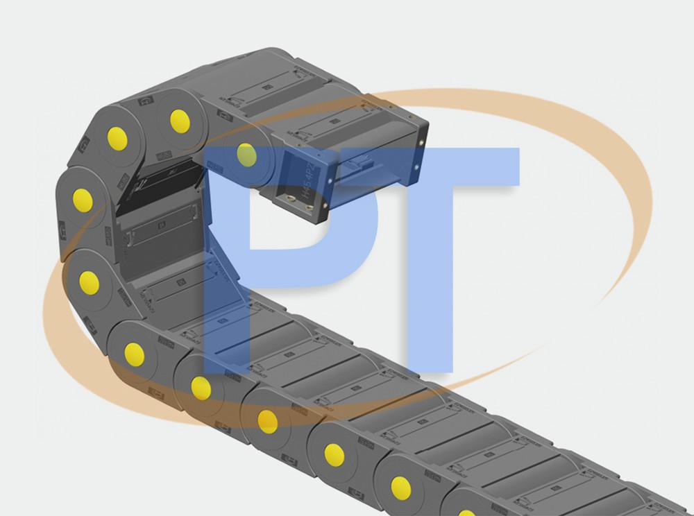 Sê-ri H45F.1.S – có thể mở các mặt đóng
