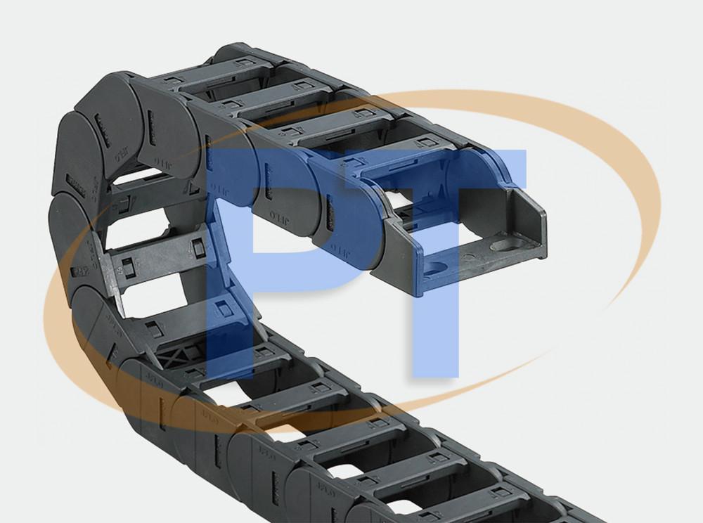 Sê-ri J25Q.1.S – cầu có thể được mở ở cả hai bên