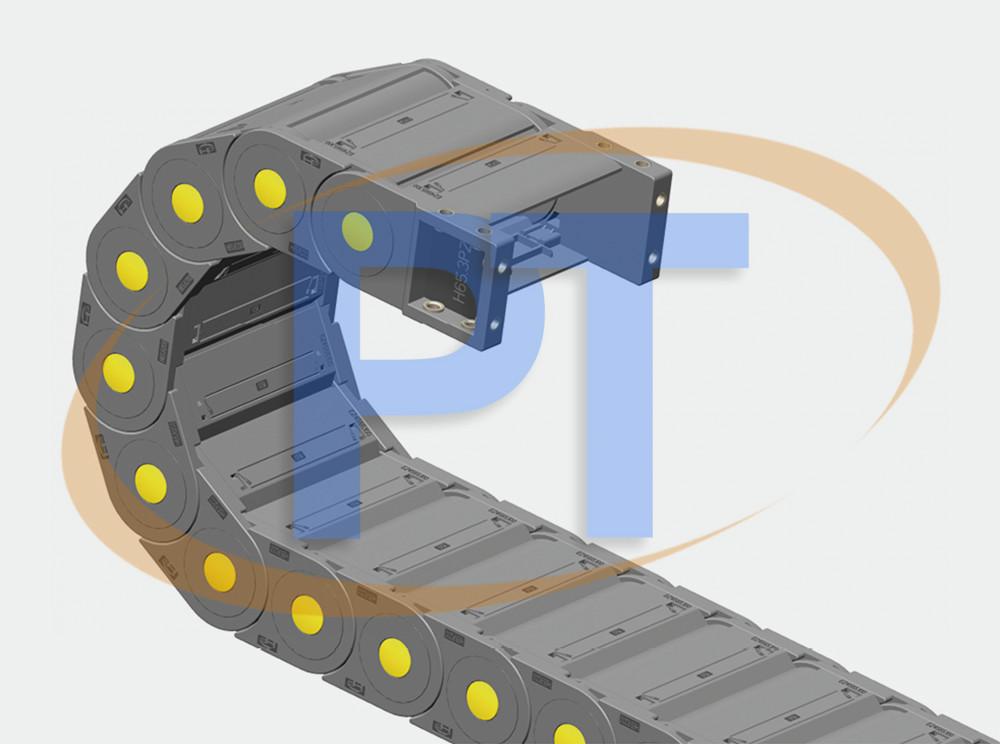 Sê-ri H65F.1.S – có thể mở các mặt đóng