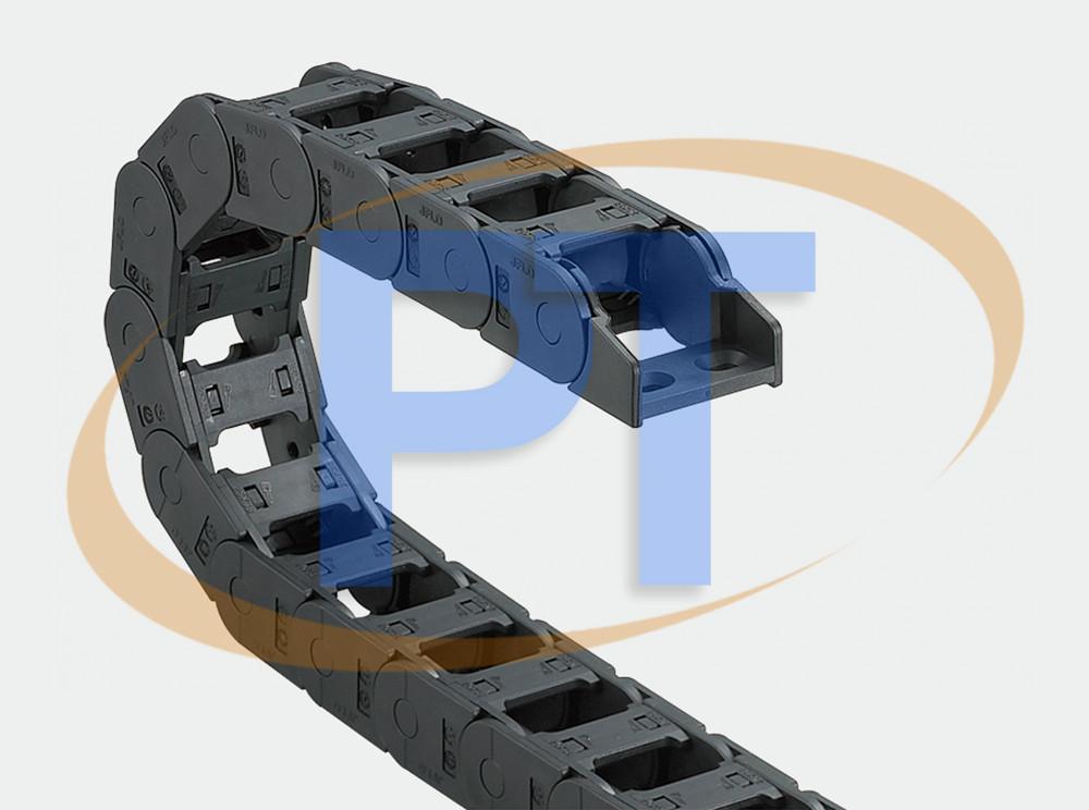 Sê-ri J25Q.2.S – cầu có thể được mở ở cả hai bên
