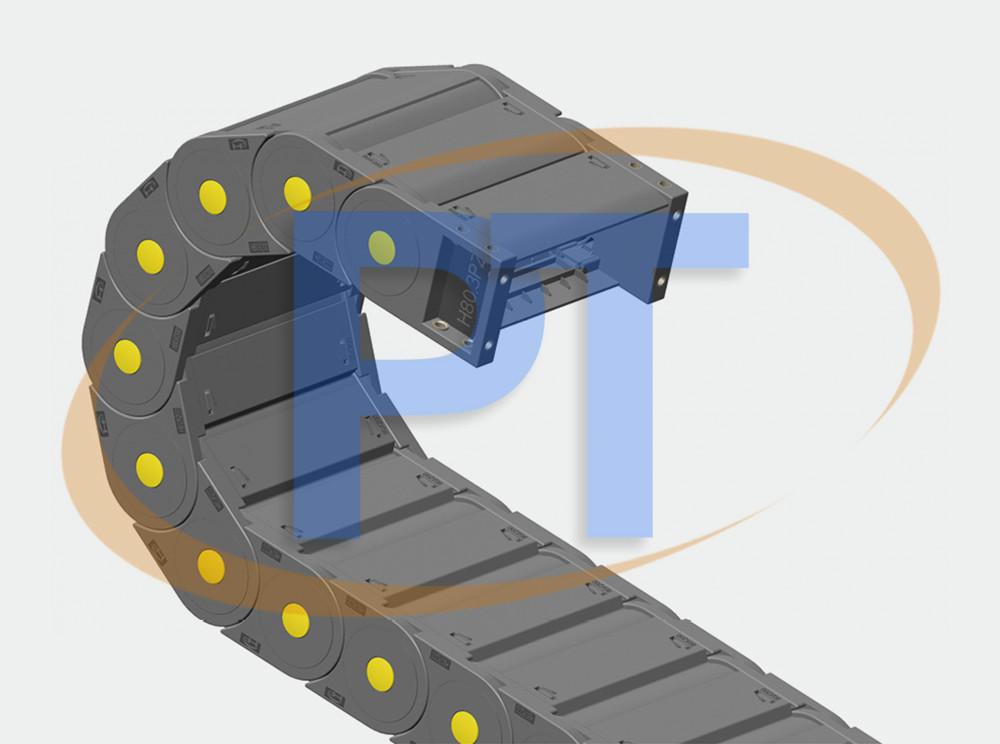 Sê-ri H80F.1.S – có thể mở các mặt đóng