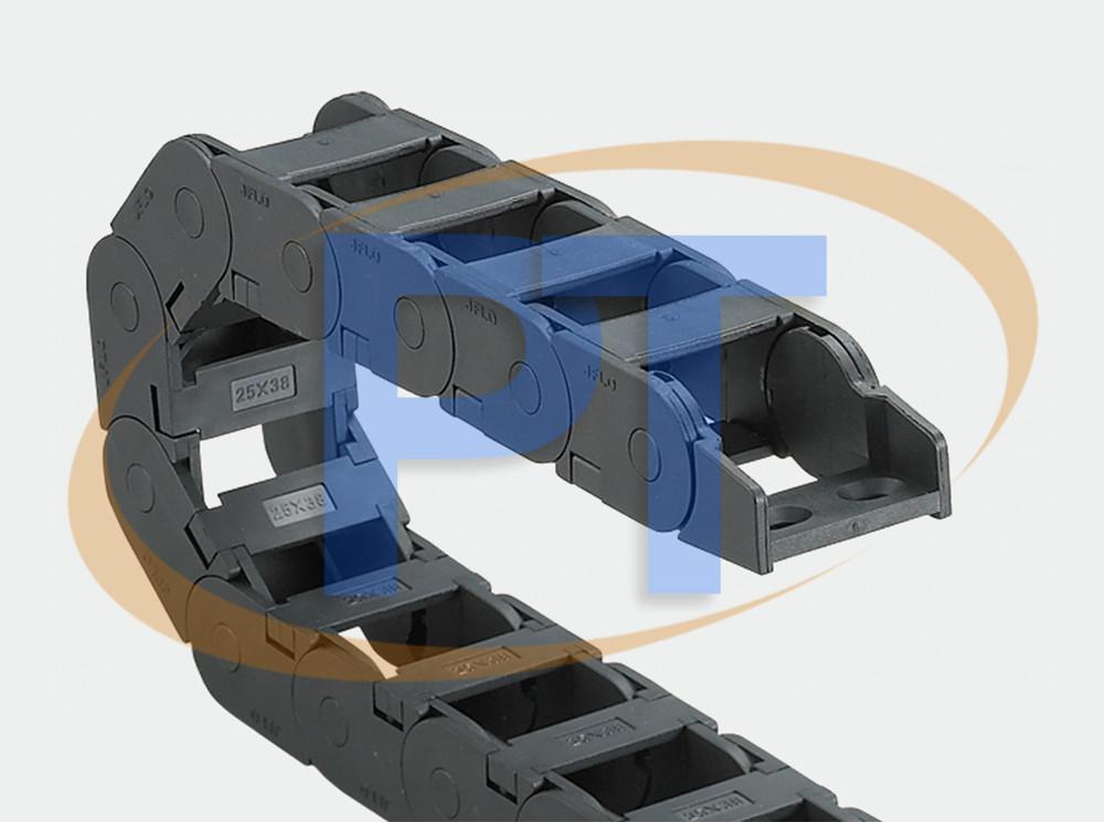 Dòng J25Q.3.N – cầu bên trong có thể được mở