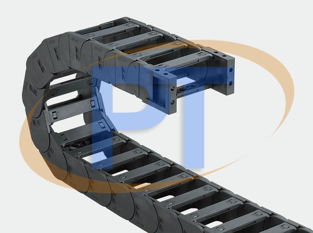 Sê-ri J30Q.1.S – cầu có thể được mở ở cả hai bên