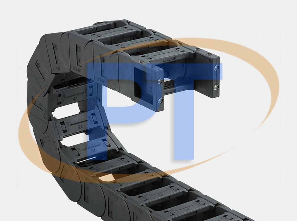 Sê-ri J45Q.1.S – cầu có thể được mở ở cả hai bên