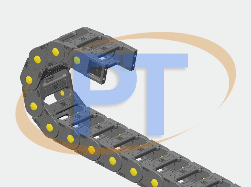 Sê-ri H35Q.1.S – cầu có thể được mở ở cả hai bên